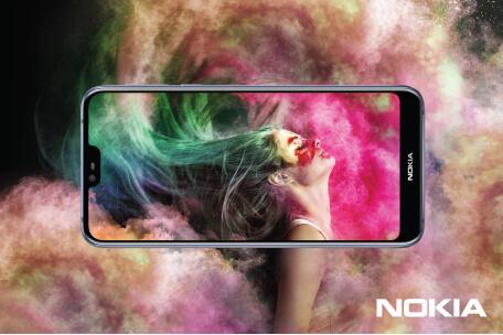 Nokia POSM